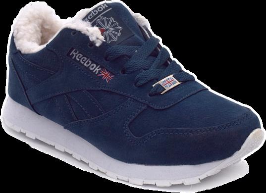 Зимние кроссовки Reebok купить в интернет-магазине «KEDRED» по ... 7508cfb47b6